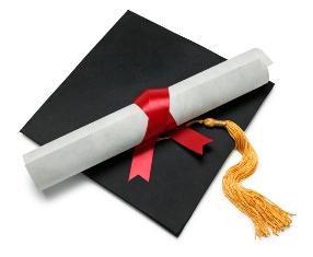 graduation spiral academy